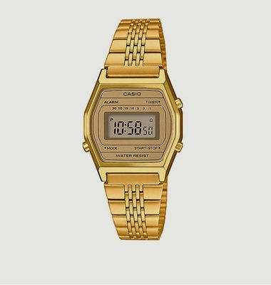 LA690WEGA-9EF Casio Vintage Watch