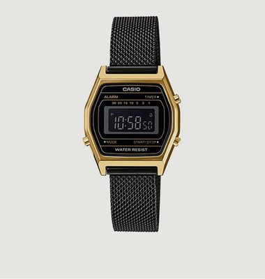 LA690WEMB-1BEF Casio Vintage Watch