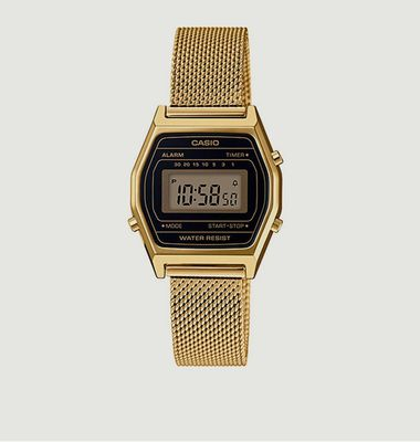 LA690WEMY-1EF Casio Vintage Watch