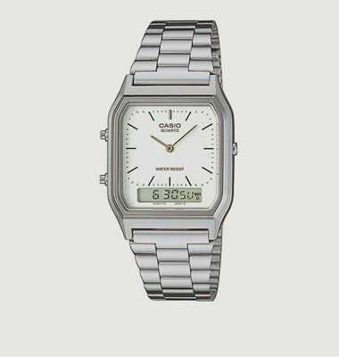 AQ-230A-7DMQYES Casio Vintage Watch