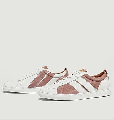 Sneakers Divine Pink