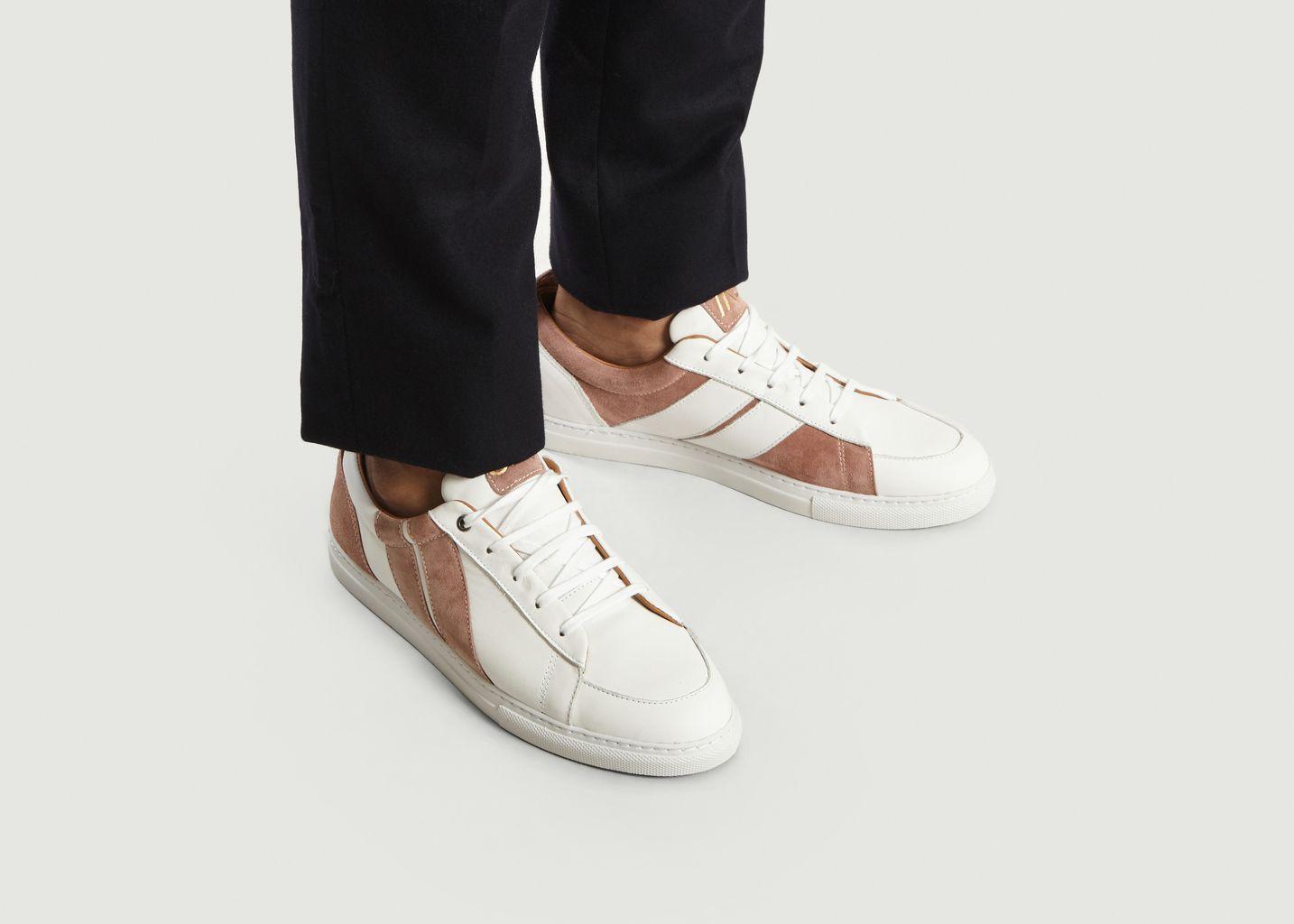 Sneakers Korben & Leeloo - Caval