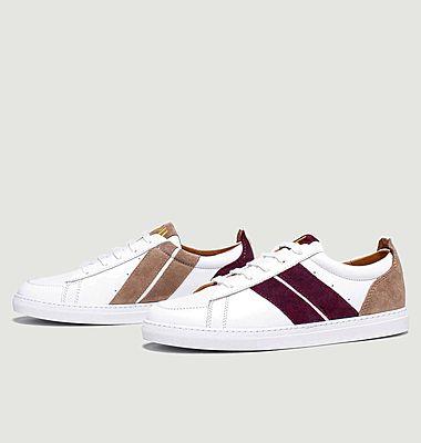 Sneakers Korben & Leeloo