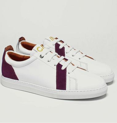 Sneakers Divine Purple