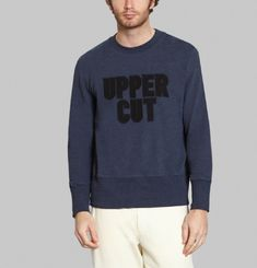 Uppercut Sweatshirt