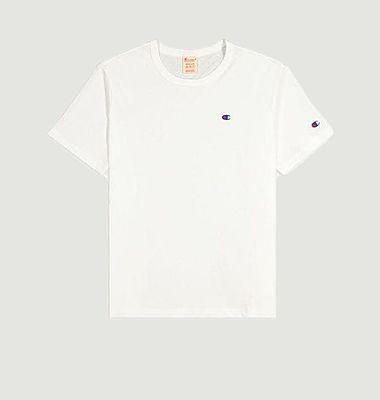 T-Shirt petit logo