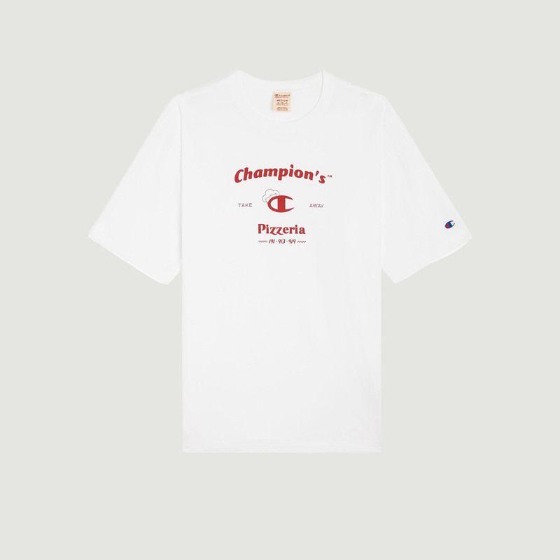 T-Shirt Reverse Weave - Champion