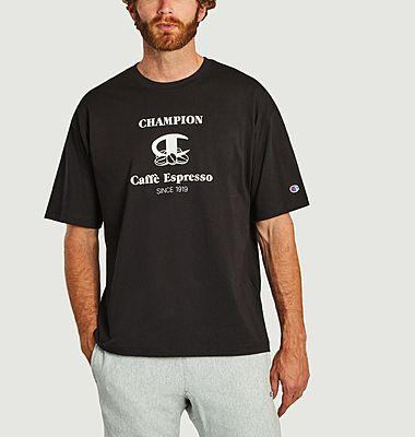 T-Shirt Reverse Weave