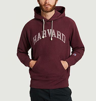 Sweatshirt à capuche Harvard