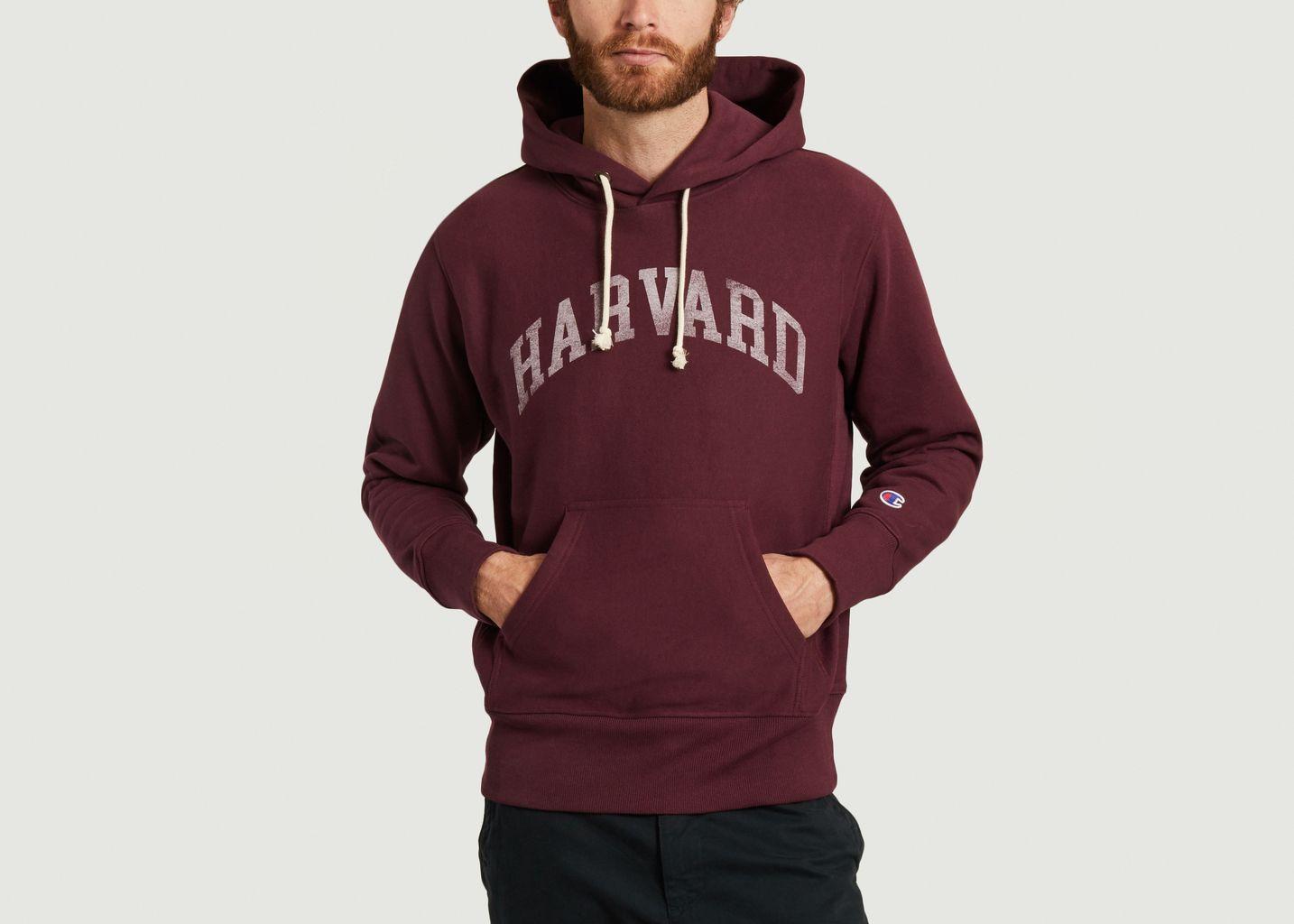 Sweatshirt à capuche Harvard - Champion