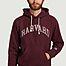 matière Sweatshirt à capuche Harvard - Champion