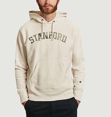 Sweatshirt à capuche Stanford