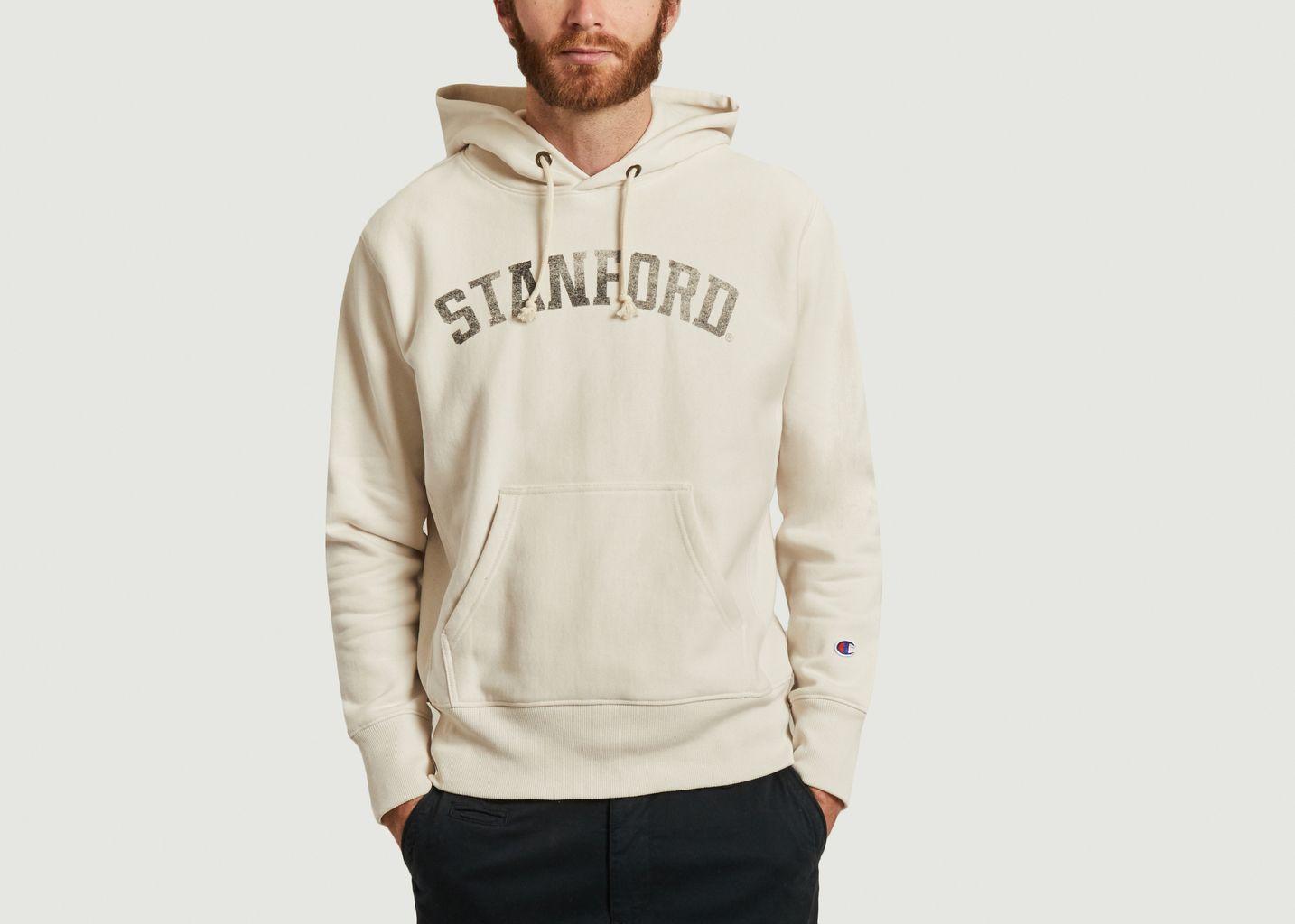 Sweatshirt à capuche Stanford - Champion