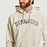 matière Sweatshirt à capuche Stanford - Champion