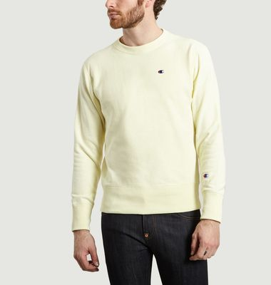 Sweatshirt Terry Classic