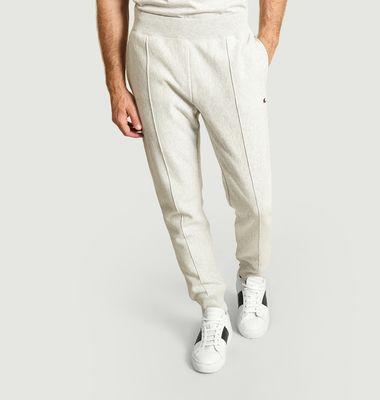 Pantalon De Jogging Ajusté Siglé