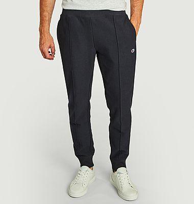 Pantalon de jogging ajusté