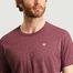 matière T-shirt logotypé en coton - Champion