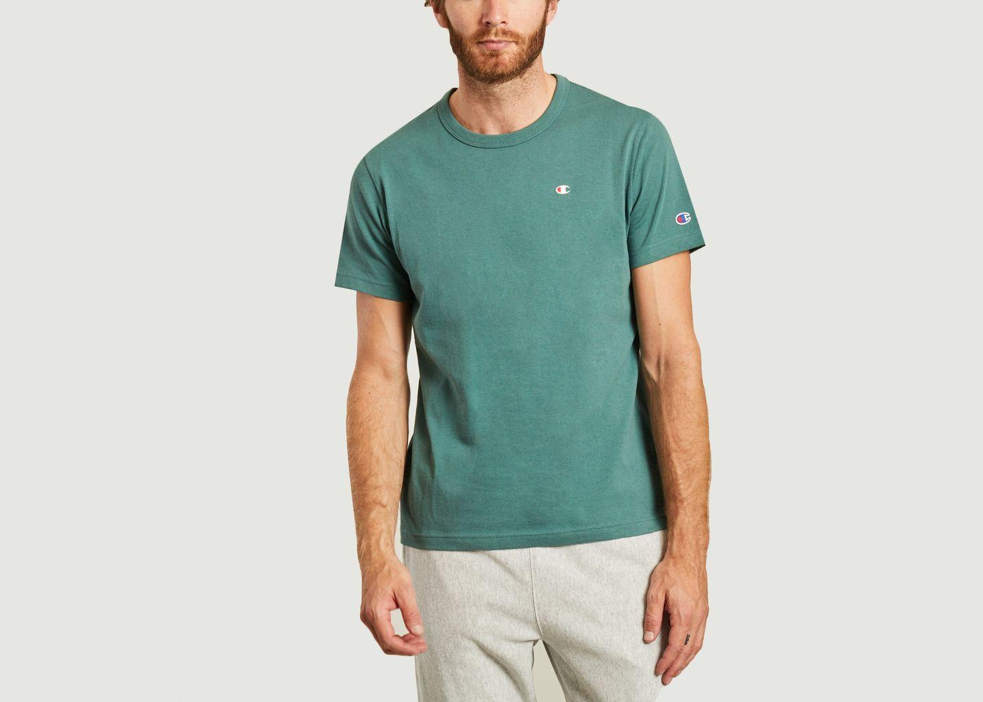 T-shirt logotypé en coton - Champion