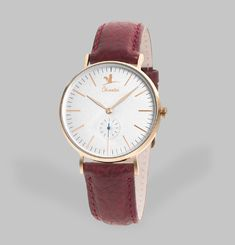 La Monet Watch