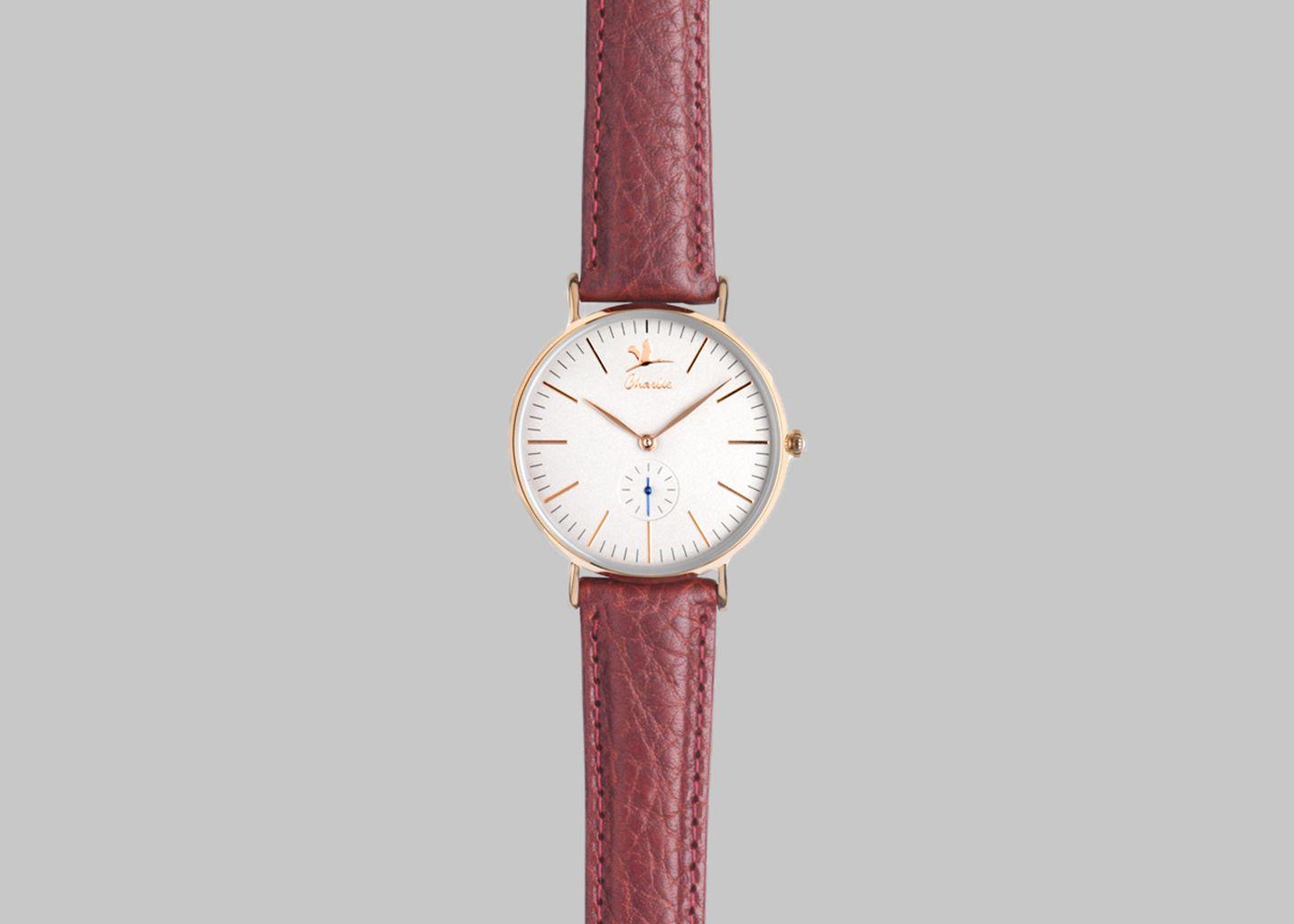 Montre La Monet - Charlie Watch