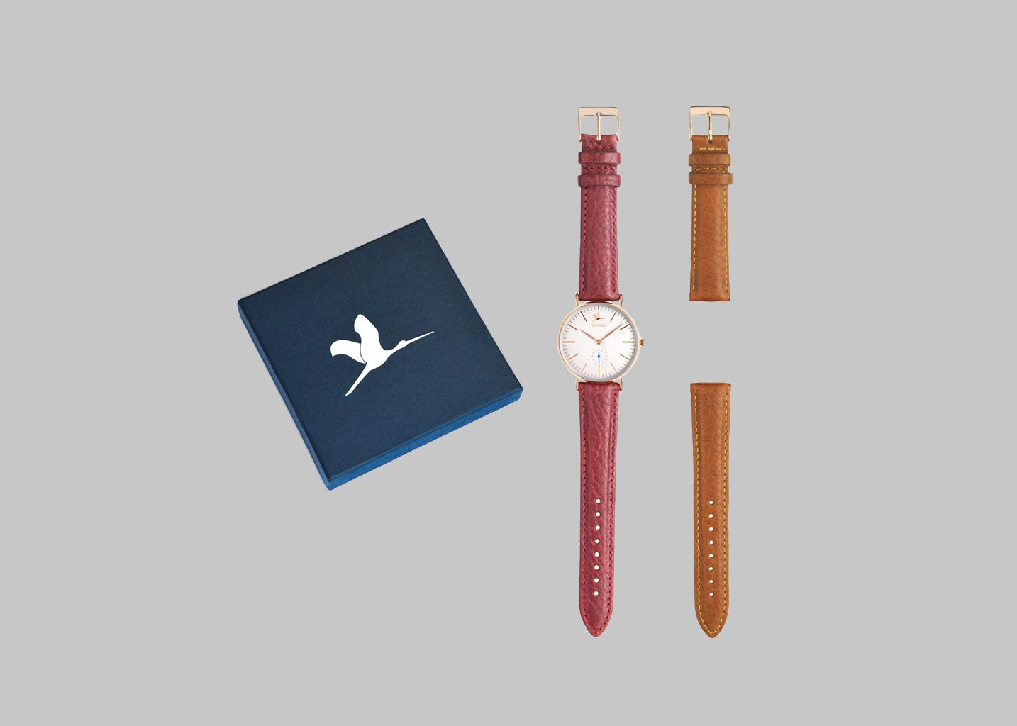 Coffret La Monet - Charlie Watch