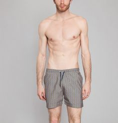 Ano Swim Short