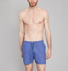 Swim Short Otzi