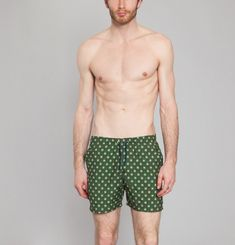 Swim Short Gona