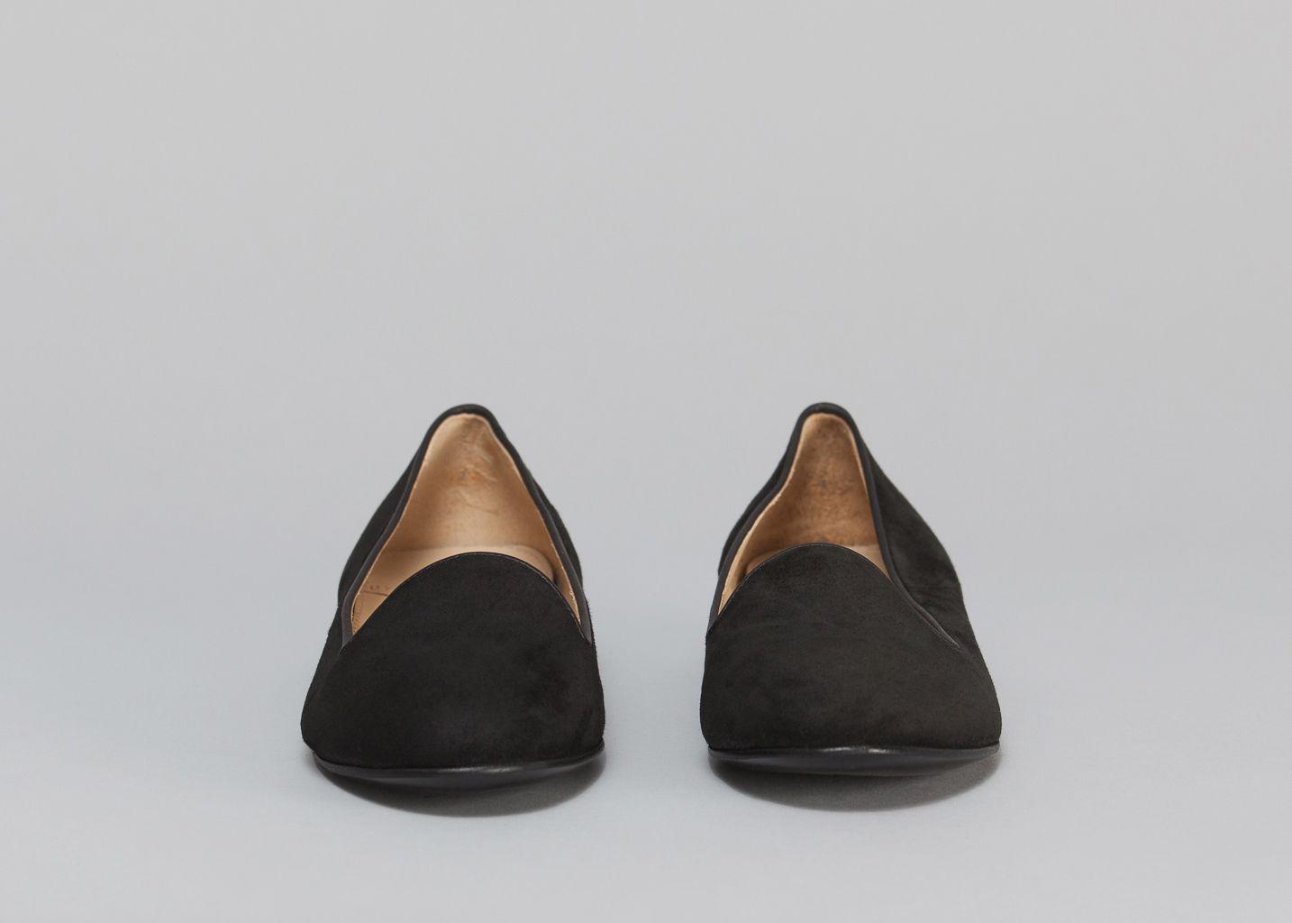 Slippers François - Chatelles