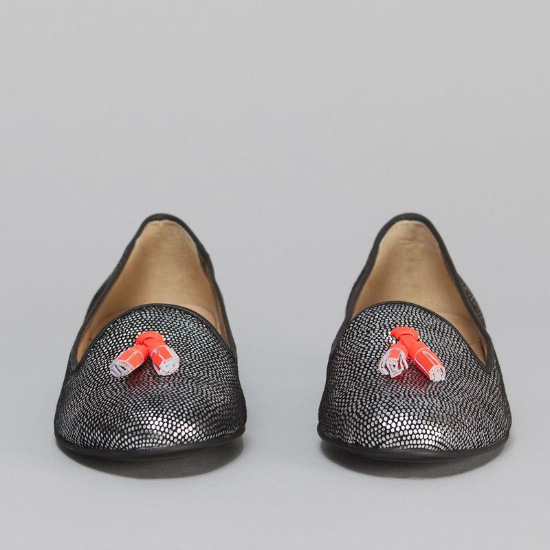 Slippers Roméo - Chatelles