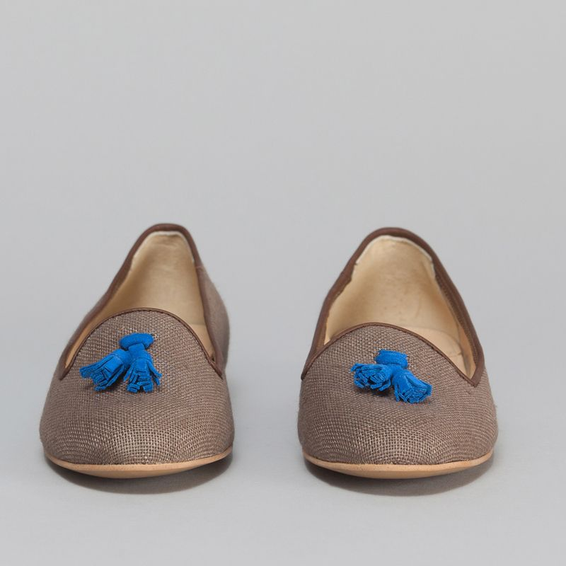 Slippers Hector - Chatelles