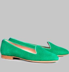 Germain Slip Ons