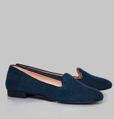Alexandre Slipper Shoes