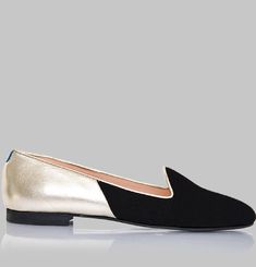 André Slipper Shoes