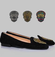 Pedro Slipper Shoes