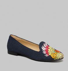 Coco III Slippers