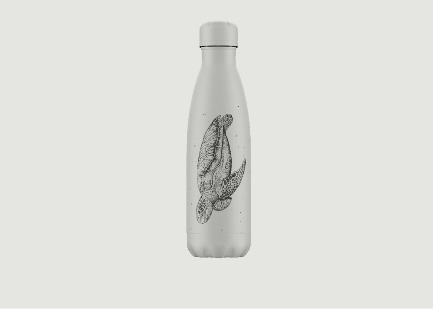 Bouteille Réutilisable 500ml Sea Life Tortue - Chilly's