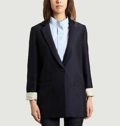 Major Suit Jacket