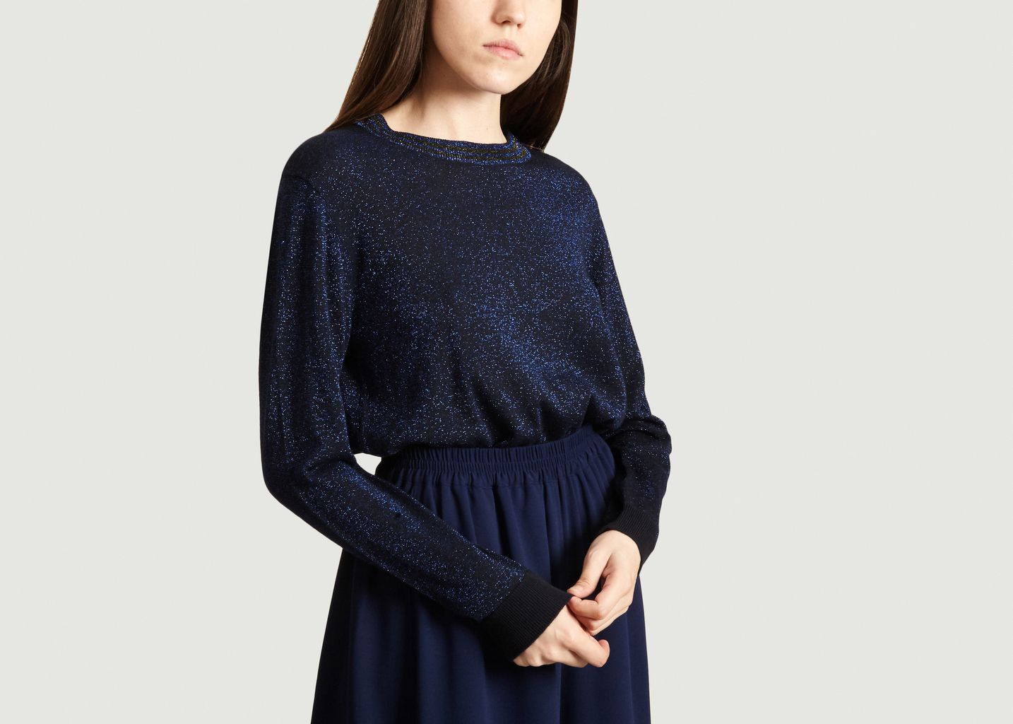 Pull Nina - Chloé Stora