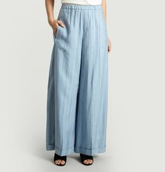 Pantalon Ample Perth