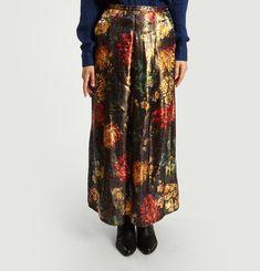 Juillet Maxi Skirt