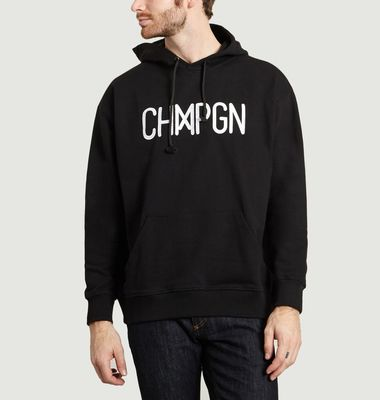 Hoodie CHMPGN Classique