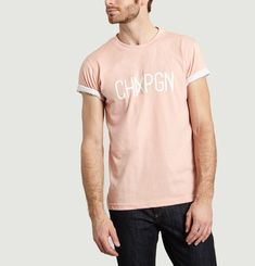 Classic CHMPGN T-shirt