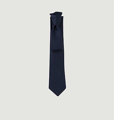 Elysee-Satin-Krawatte