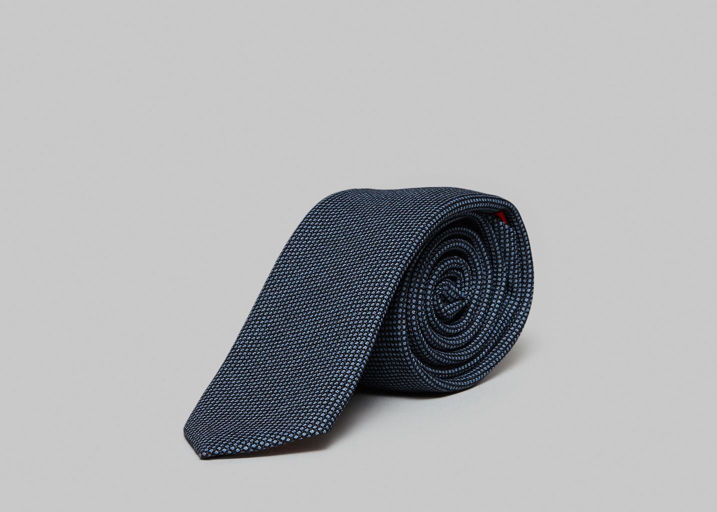Cravate Caviar - Cinabre