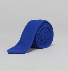 Royal Wool Tie