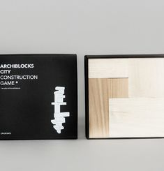 Archiblocks City Game