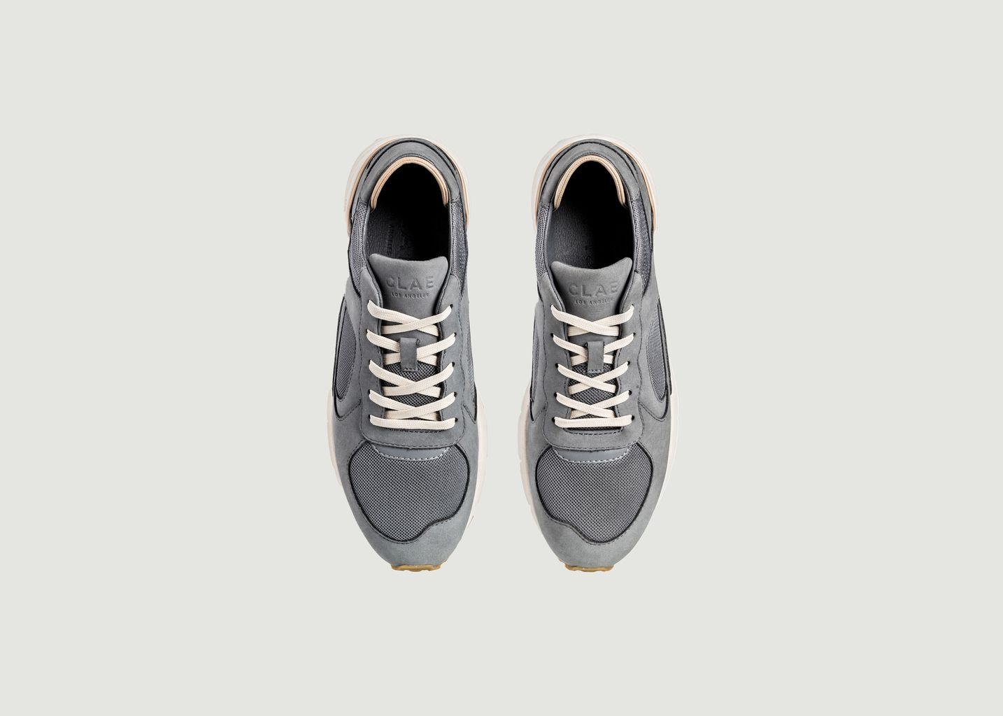 Sneakers Edwin - Clae