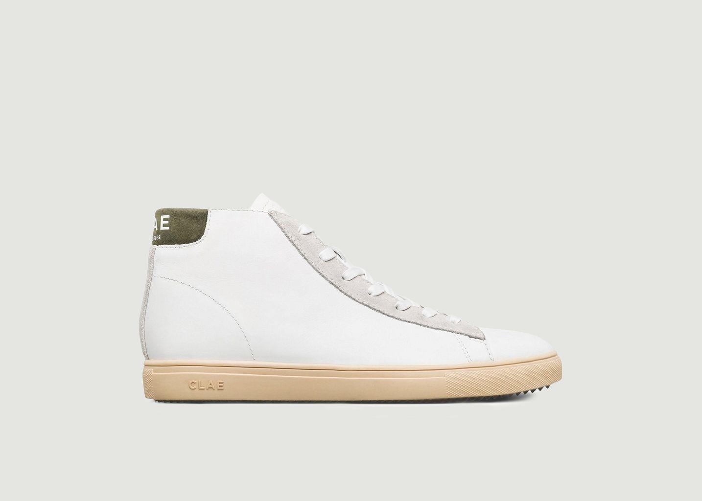 Sneakers Bradley Mid - Clae